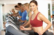 exercises that burn stomach fat - treadmill