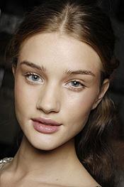Rosie Huntington Whiteley Sexy Lips