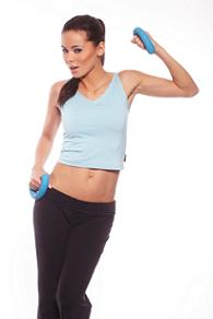 most effective exercises to burn stomach fat