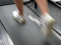 interval training to burn stomach fat